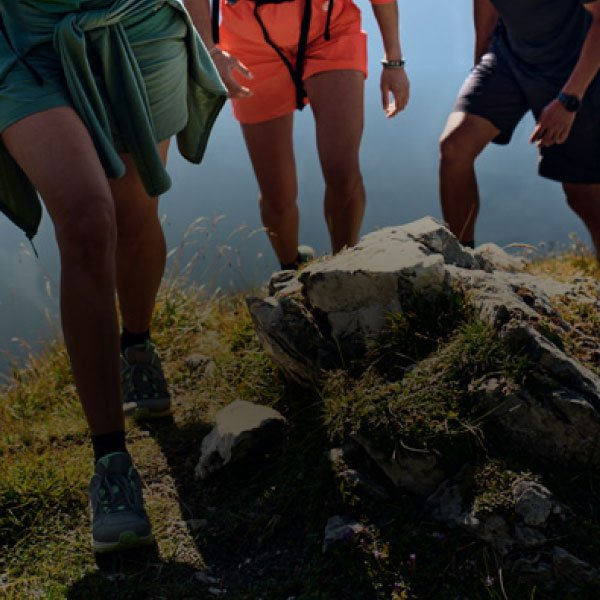 Trouser guide - Hiking