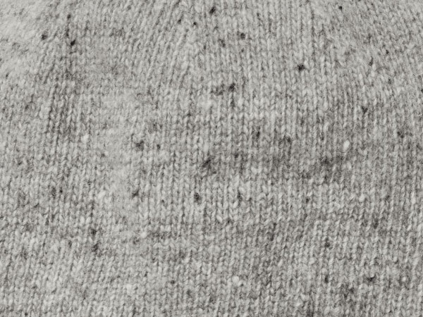 Close-up of wool