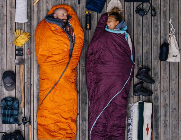 5 camper van trip essentials