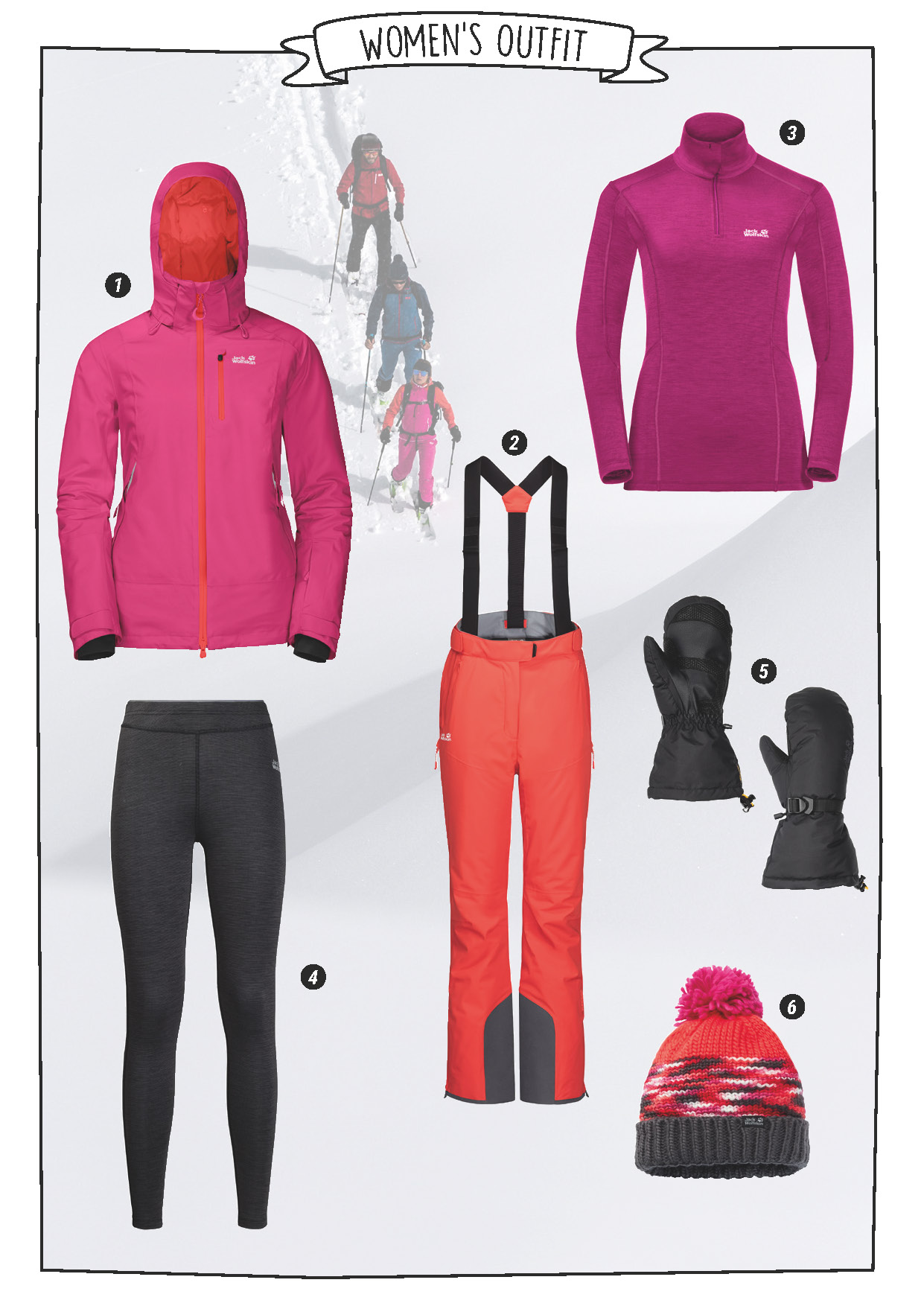 Women's Outfit