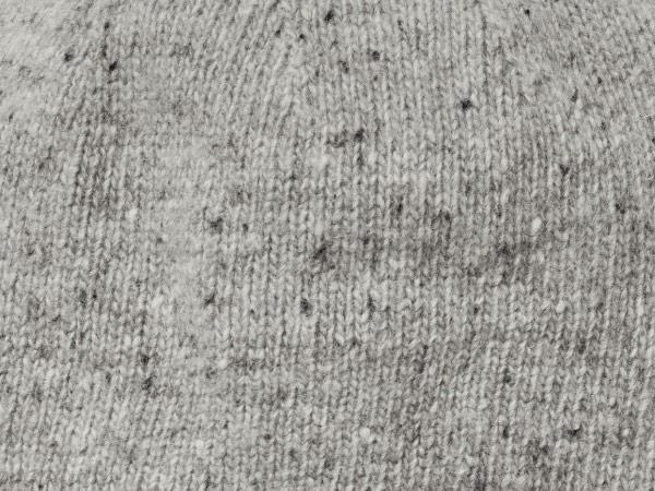 Close-up of Merino wool