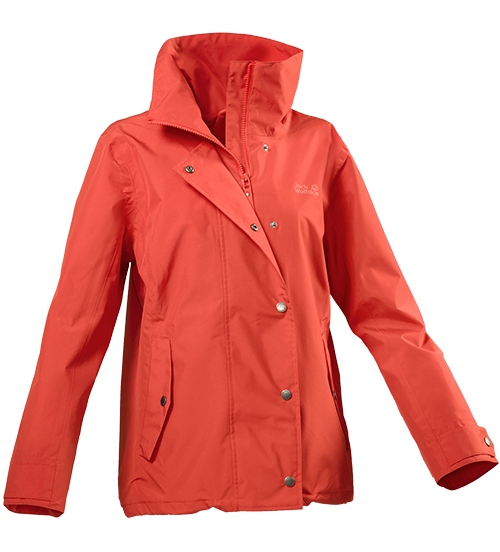 NEWPORT JACKET WOMEN